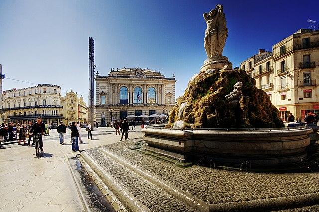 Montpellier dating Dagupan byen dating